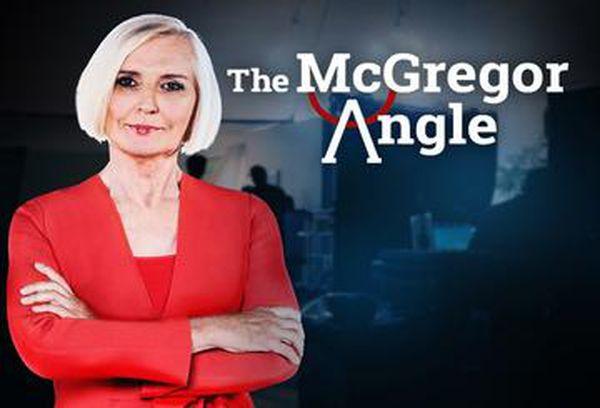 The McGregor Angle
