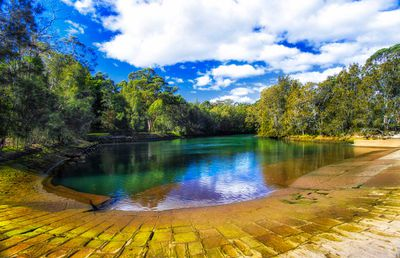 Lane Cove National Park
