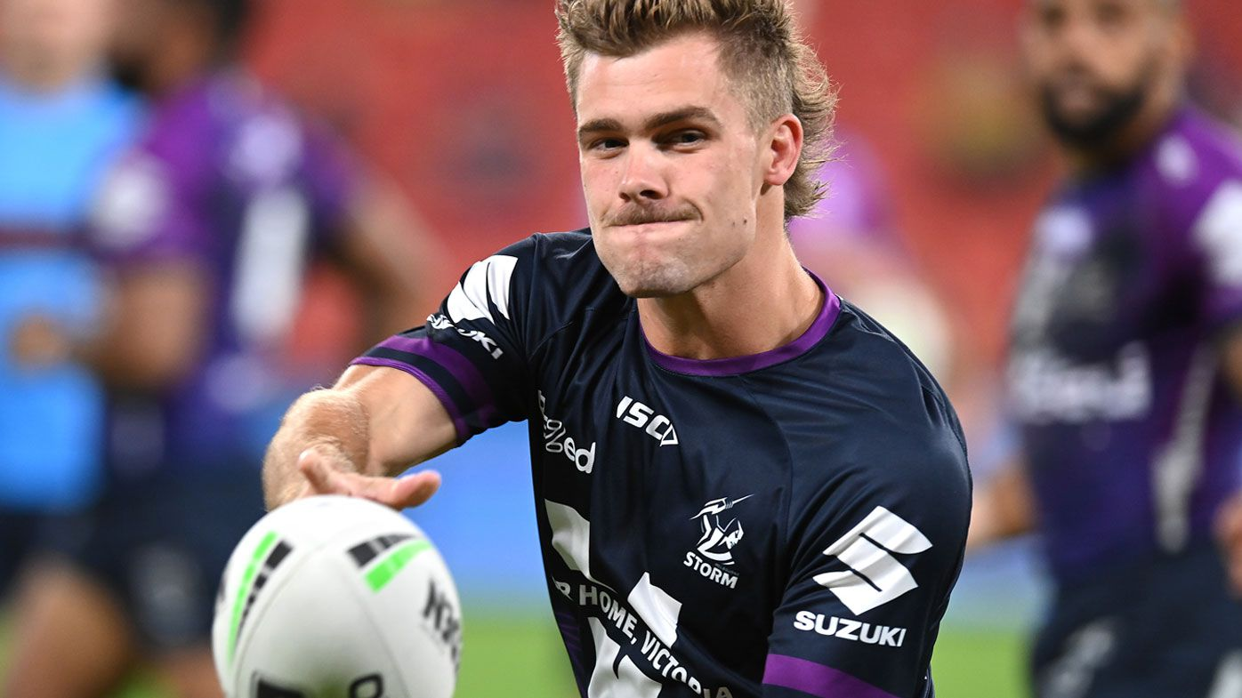 Ryan Papenhuyzen ruled out of Origin I with calf injury: Reports