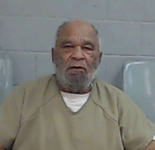 Samuel Little. 78, has confessed to involvement in 90 killings dating back to 1970.