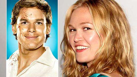 Confirmed: Dexter snares Julia Stiles