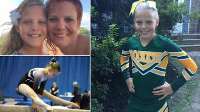 US family sue school after 12-year-old's suicide