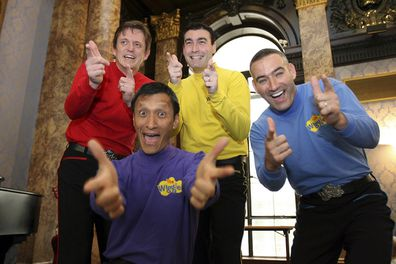 The Wiggles formed as part of a university project.