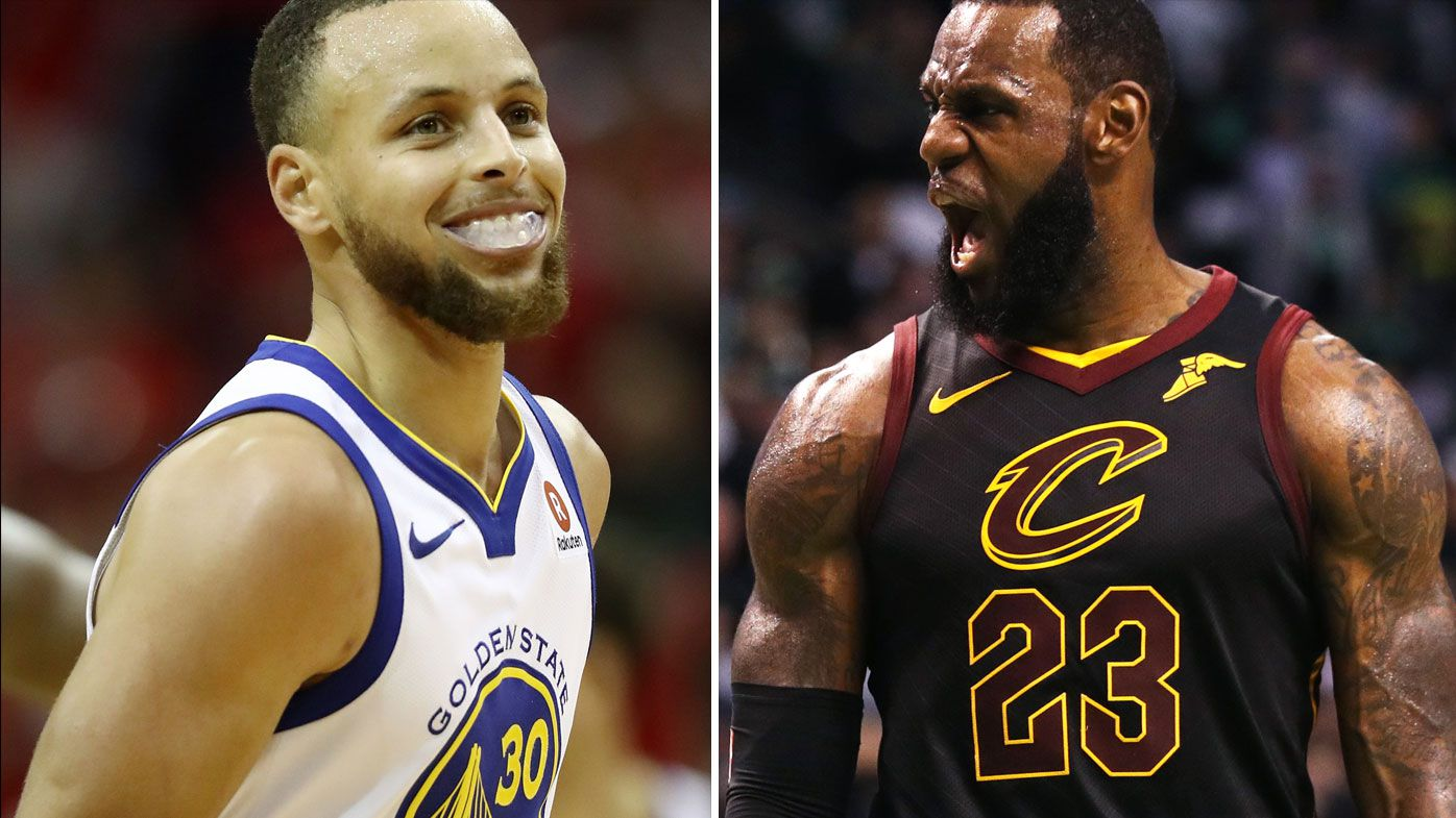 2018 NBA Finals preview: Golden State Warriors vs Cleveland Cavaliers