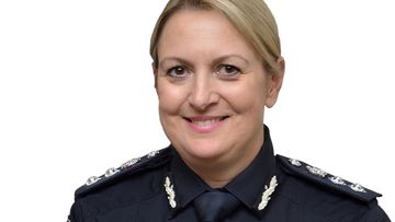 Detective Chief Superintendent Joanne Shanahan was killed in an Adelaide car crash.