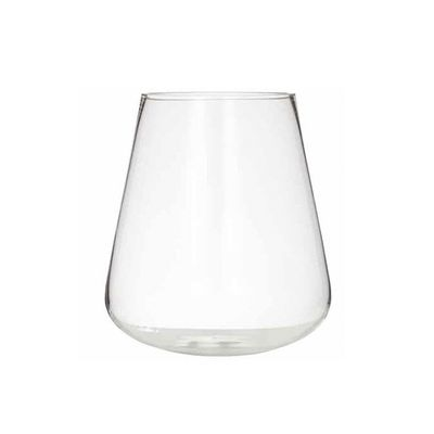 """Tuileries Vase $34.95,<a href=""""https://www.freedom.com.au/decorate/home-accessories/vases/205/23490789/tuileries-23cm-vase?reflist=Product%20Search%20Listing"""" target=""""_blank"""">Freedom</a>."""