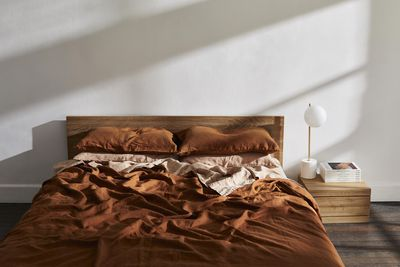 Invest in the best mattress and pillows you can afford
