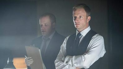 'Whitechapel' is a crime drama set in modern day London.
