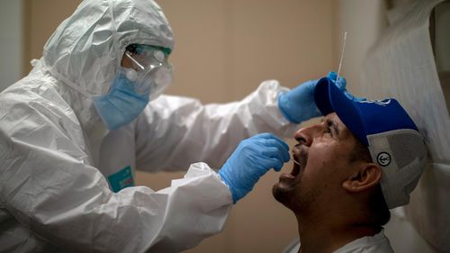 Covid 19 coronavirus: Victoria records deadliest day of pandemic