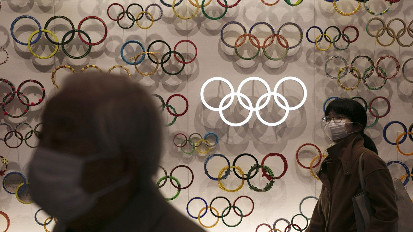 Concern countries won't have teams to send to Tokyo Olympics amid coronavirus qualification chaos