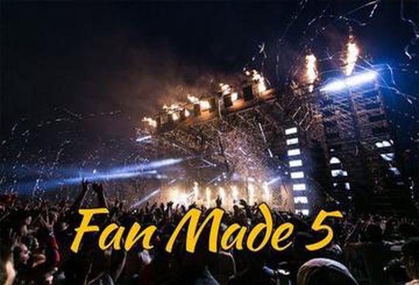 Fan Made 5