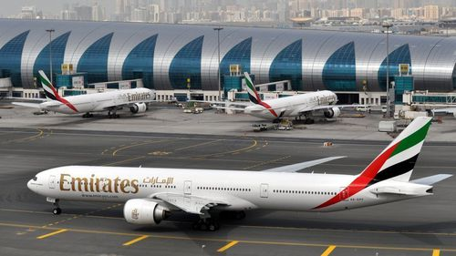 'Suspected drone' diverts two flights at Dubai Airport