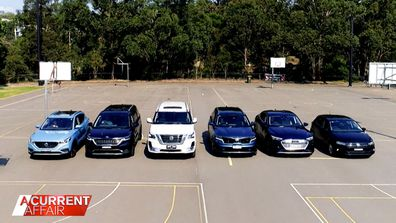 Who came out on top? Drives 'Car of the Year' announced