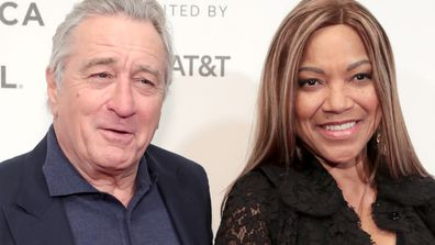 Robert De Niro and Grace Hightower split up.