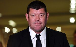 Crown inquiry could scupper James Packer's $1.7bn deal