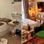 Woman shows off her incredible home transformation after leaving her ex