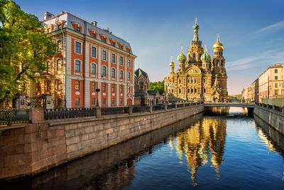 <strong>8. St. Petersburg, Russia</strong>