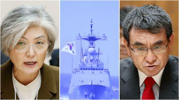 Japan and South Korea are engaged in a heated military dispute that analysts say could damage the already tenuous geopolitical situation in northeast Asia if the two sides do not reach a resolution.