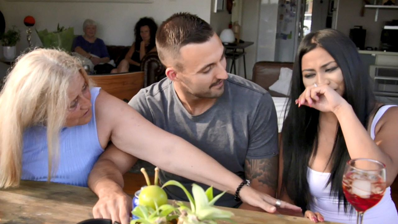 Married at First Sight Season 6 Episode 22, Watch TV Online