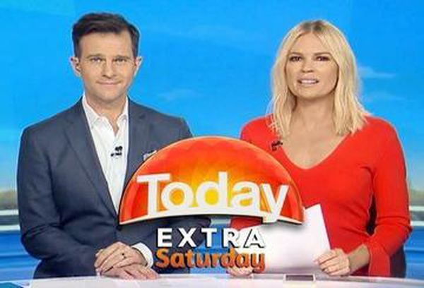 Today Extra - Saturday