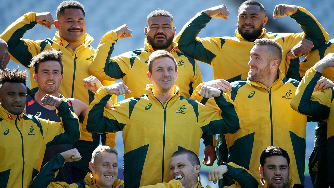 Bledisloe Cup and Rugby Championship guide: Wallabies vs All Blacks, kick-off time, teams, preview