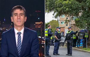 Health boss admits 'real concern' over safety of residents locked in Melbourne's virus towers