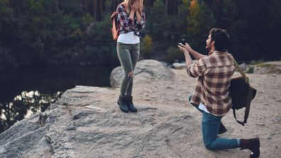 Fiancé ends relationship after seeing woman's social media activity