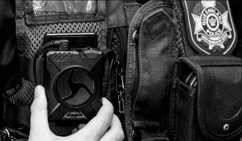 The deployment team must immediately activate their body-worn cameras once authorisation is granted.
