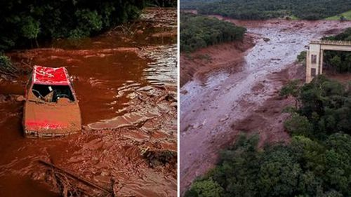 People in Brumadinho desperately awaited word on their loved ones. Romeu Zema, the governor of Minas Gerais state, said that by now most recovery efforts would entail pulling out bodies.