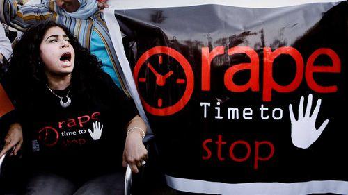 Prosecutors shelves probe of gang rape that shocked Egypt