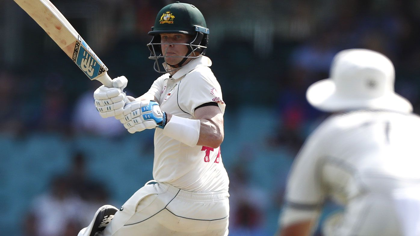 Steve Smith still outstanding during relatively lean summer, says Justin Langer