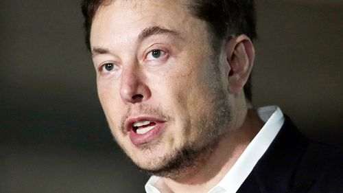 It comes after Musk agreed to vacate his post as board chairman as part of a settlement with US regulators of a lawsuit alleging he duped investors with misleading statements about a proposed buyout of the company.