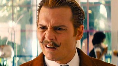 "After seeing Johnny Depp's latest role in <i>Mortdecai</i>, we couldn't help but notice that he's played the oddball just a few too many times.<br/><br/>Sure, quirky roles have been his thing since the success of <i>Edward Scissorhands</i> and <i>Ed Wood</i> in the '90s. But for every well-played bizarre role, Johnny has also played some doozies. Do we need to mention the awkwardness of his parts in <i>The Lone Ranger</i> and <i>Dark Shadows</i>?<br/><br/>Scroll through to check out the star's most bizarre hit or miss roles…<br/><br/><i>Author: <b><a target=""_blank"" href=""http://twitter.com/yazberries"">Yasmin Vought</a></b></i>"