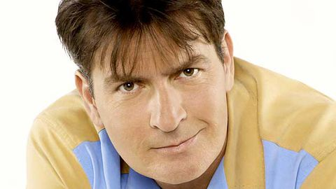 Charlie Sheen sentenced to mere seconds in rehab