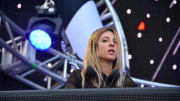 Aussie DJ blasts social media users 'joking' about rape
