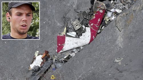 US to review pilot mental health issues after Germanwings crash