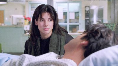 1. While You Were Sleeping (1995)
