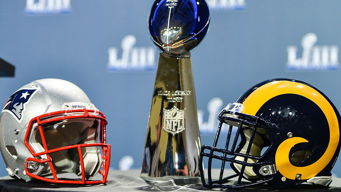 Super Bowl LIII Ultimate Guide: New England Patriots v Los Angeles Rams