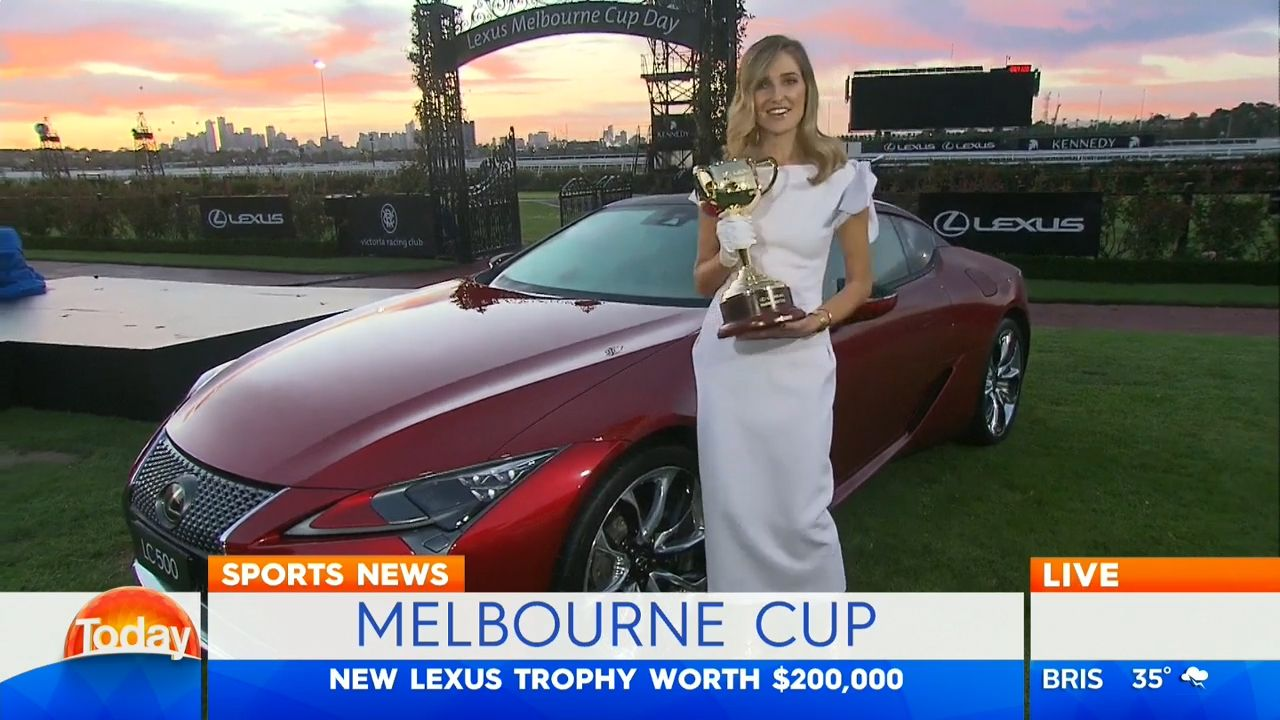 Lexus Of Melbourne >> Horse Racing News Melbourne Cup Prizemoney To Increase