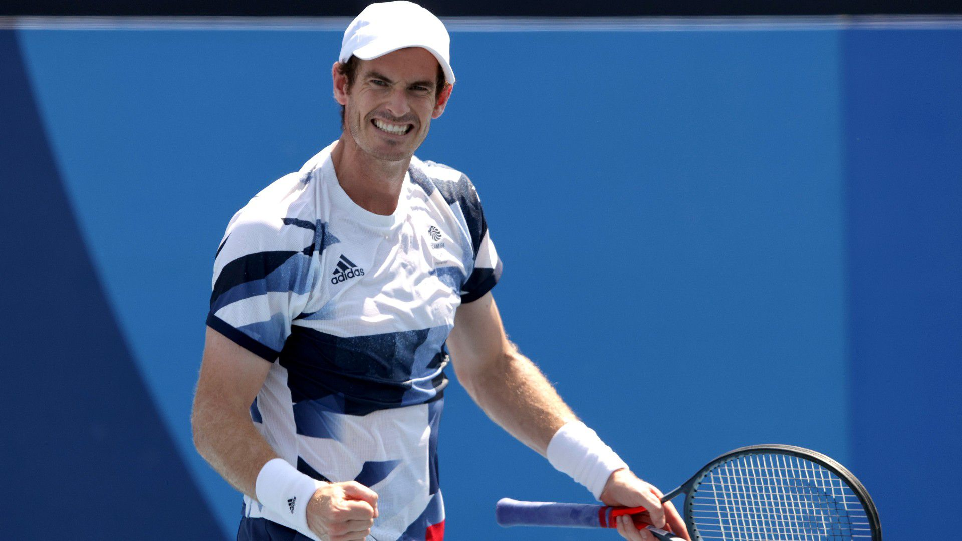 Tokyo Olympics 2021: Andy Murray out of Olympic singles tournament with quad strain