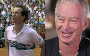 60 Minutes: 'You cannot be serious': Tennis legend John McEnroe to make commentary box return
