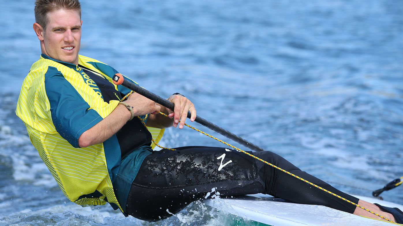 Tokyo Olympics 2021: Matt Wearn claims Laser sailing gold medal with a race to spare