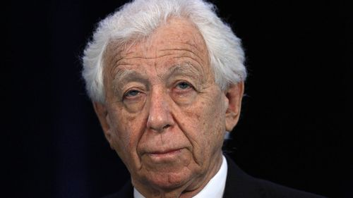 FFA chairman Frank Lowy insists no bribes in Australian World Cup bid