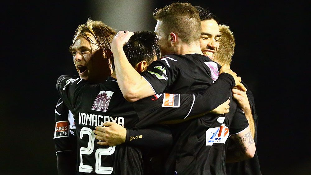Central Coast coach Paul Okon says FFA Cup shock exit against Blacktown City won't derail Mariners