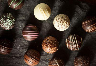 Chocolate, 3.73