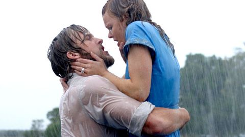 The Notebook writer plotting weepy TV show
