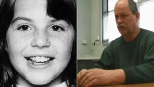 Child killer Dieter Pfennig loses appeal over murder of Louise Bell
