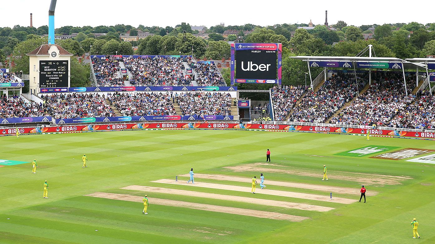 How Ashes venue became a graveyard for Australia