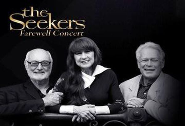 The Seekers Farewell Concert