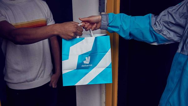 Deliveroo launch $1 delivery special for Sydney's lockdown